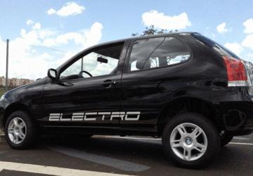 na midia tv band electro primeiro carro eletrico comercializavel uberaba mg