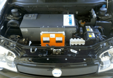 electro electro carro motor elétrico uberaba mg